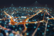 Get Smart: Securing the Future of Digital Cities